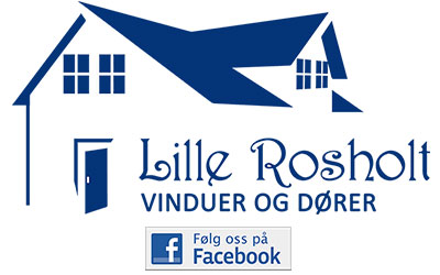 Lille Rosholt har fått Facebook-side