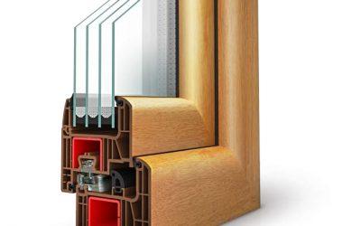 Meget godt tilbud på vårt mest energibesparende vindu